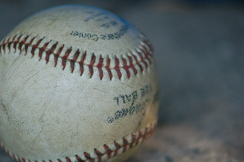 Varsity Baseball First Game