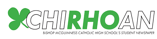 The Student News Site of Bishop McGuinness Catholic High School